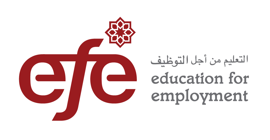 Education for Employment provides training for youths and helps connect them to jobs across the Middle East and North Africa. Through the EEE network, they match youths to businesses that need qualified employees.