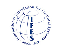 The International Foundation for Electoral Systems provides support to citizens' right to participate in free and fair elections. They work to advance good governance and democratic rights by giving technical assistance and encouraging under-represented people to participate. IFES has provided assistance in 145 countries and currently has programs in more than 20 countries.