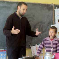 mohammed-saving lives