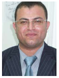 Ahmed Helmy Said, Legacy International participant